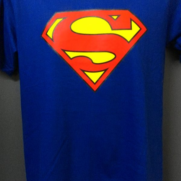 supermanblue