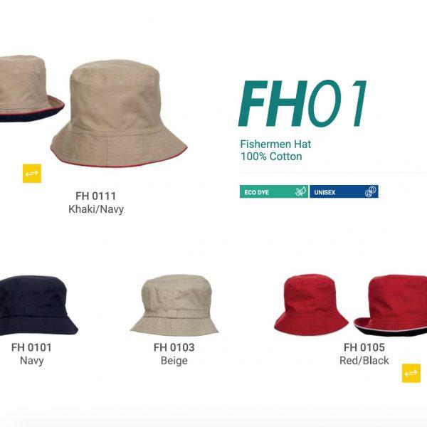 Fishermen Hat